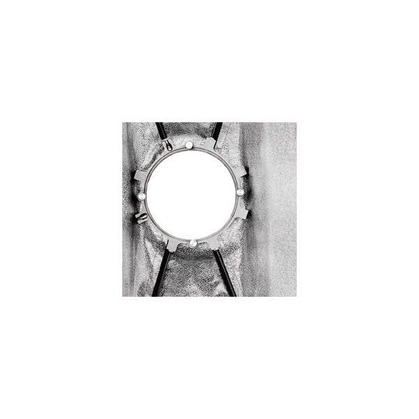 pro Softbox PLUS Orange Line 22x90, 1,2 kg, 31,5 cm, 22 cm, Nero, Bianco