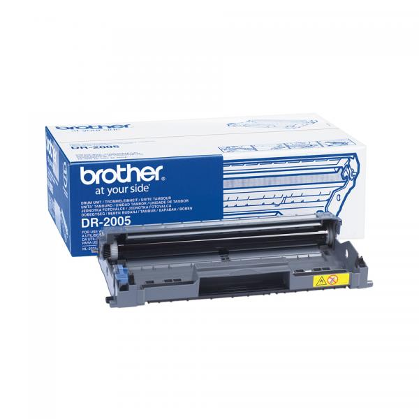 Brother DR-2005 12000pagine tamburo per stampante 4977766662390 DR2005 TP2_DR-2005