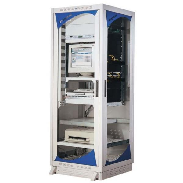 MAGNONI MAGN0218 Libera installazione Grigio rack  MAGN0218 03_MAGN0218