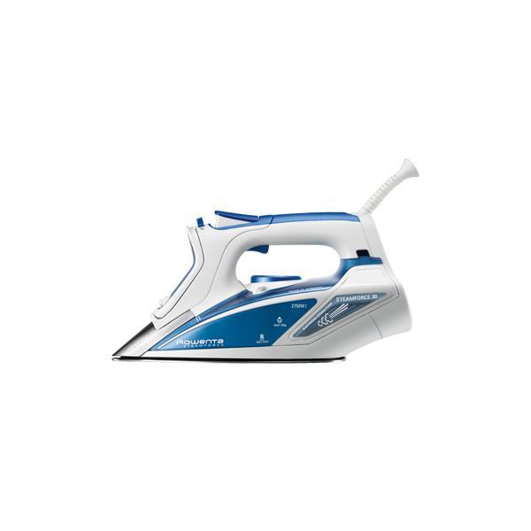 Rowenta DW 9220 Ferro da stiro a secco e a vapore 2750W Blu, Bianco ferro da stiro 4210101929407 DW9220 TP2_DW9220