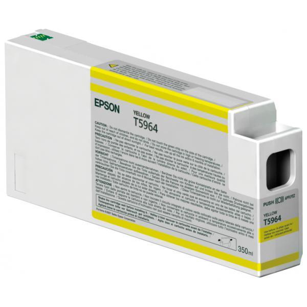 Epson Tanica Giallo 0010343868427 C13T596400 10_235C618