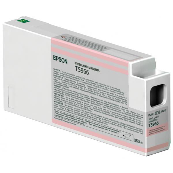 Epson Tanica Vivid Magenta-chiaro 0010343868441 C13T596600 TP2_C13T596600