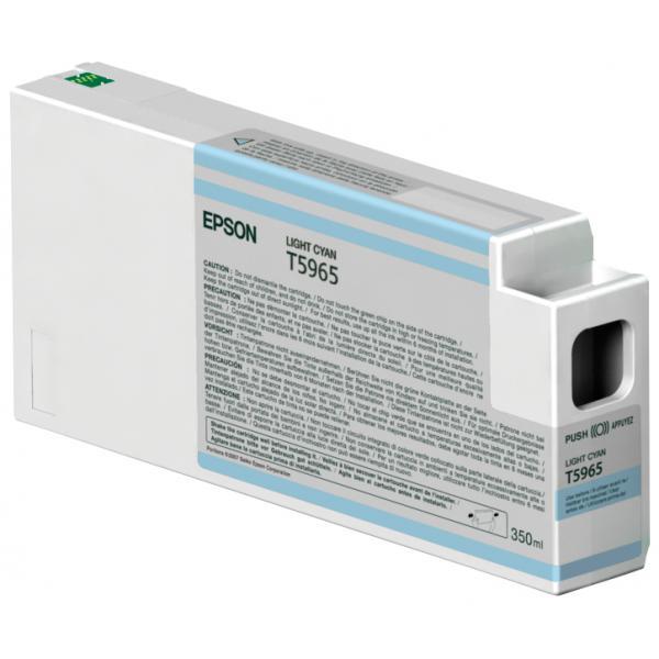 Epson Tanica Ciano-chiaro 0010343868434 C13T596500 10_235C619