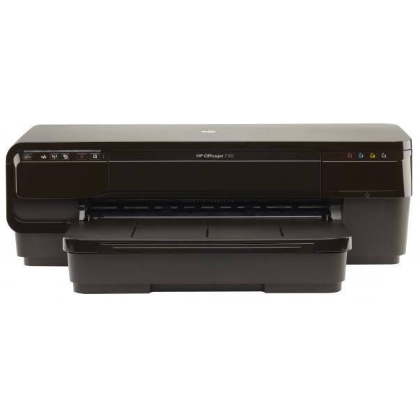 HP Officejet Stampante per grandi formati 7110 0887111438096 CR768A 10_9437S2R