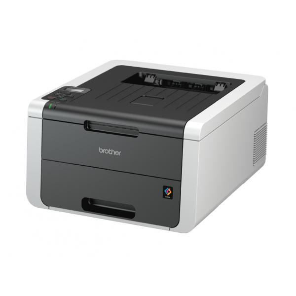 Brother HL-3150CDW Colore 2400 x 600DPI A4 Wi-Fi stampante laser/LED 4977766717939 HL3150CDWRF1 10_5834896