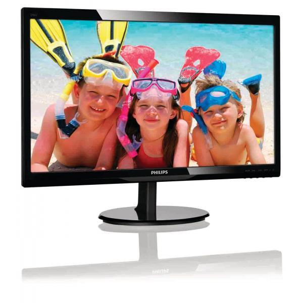 Philips Philips Monitor LCD con SmartControl Lite 246V5LSB/00