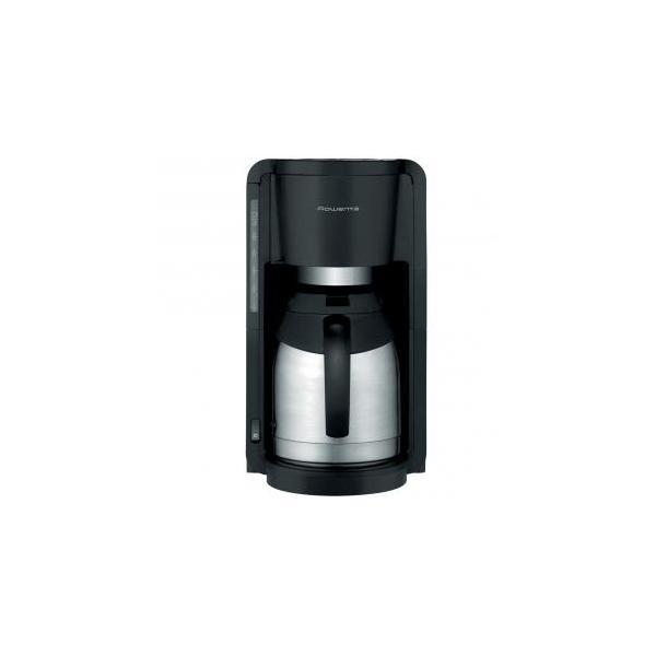 Rowenta Adagio Coffee Maker Superficie piana Macchina da caffè con filtro 1,25 L