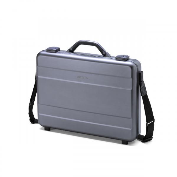 Dicota Alu borsa per notebook 43,9 cm (17.3