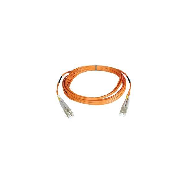 FUJITSU  Fiber cable OM3, MMF, LC/LC 5m - S26361-F3986-L500