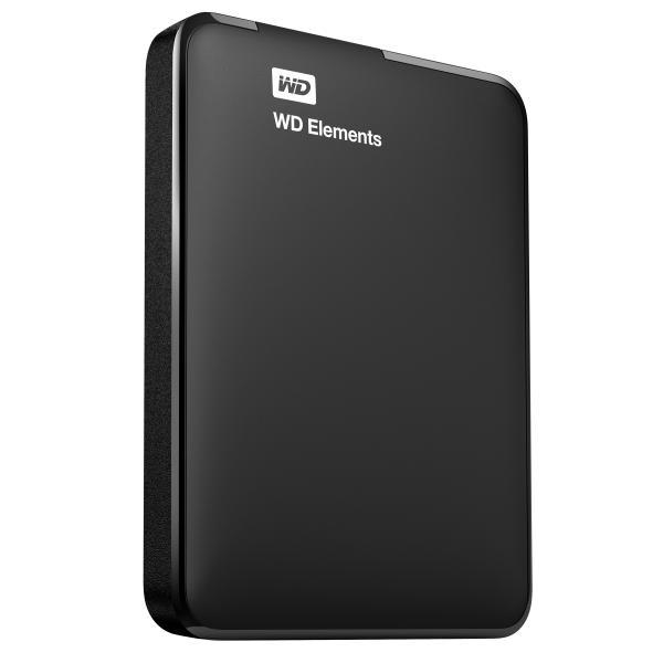 Western Digital WD Elements Portable 500GB Nero disco rigido esterno 0718037810461 WDBUZG5000ABK 14_WDBUZG5000ABK