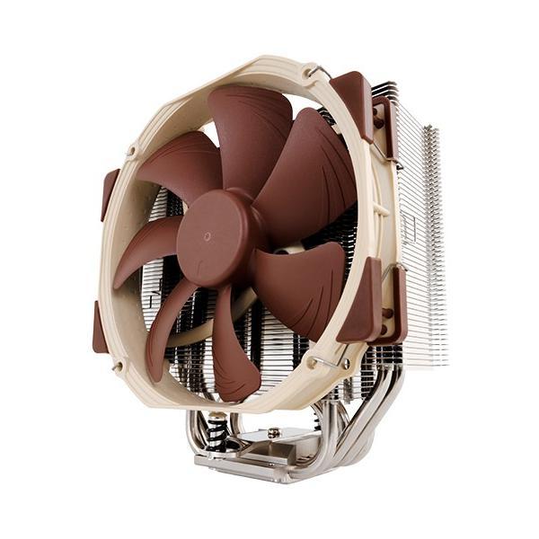 Noctua NH-U14S Processore Refrigeratore ventola per PC 4716123314950 NH-U14S 04_90534771