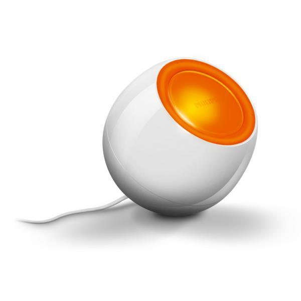 Philips LivingColors Lampada da tavolo 7001931PH 8718291455097 7001931PH TP2_7001931PH