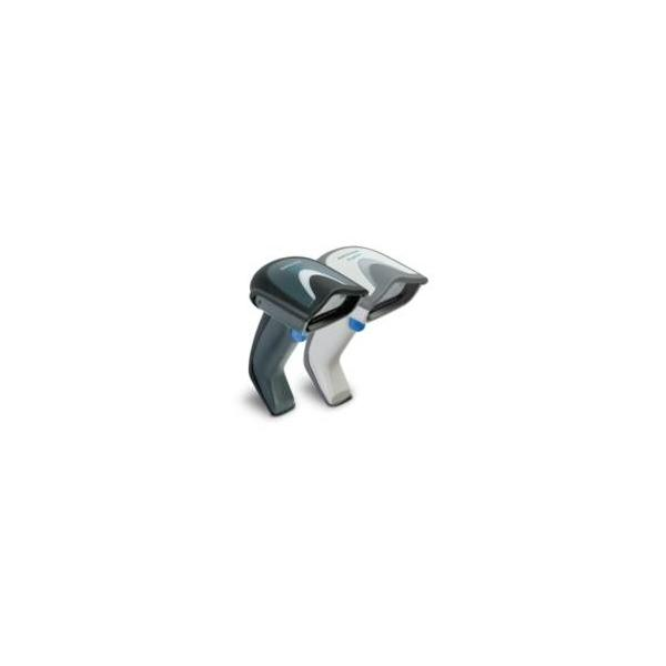 Datalogic GD4130-WH CCD Bianco lettore di codici a barre 2050000366536 GD4130-BKK12 10_V382458