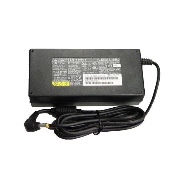 FUJITSU AC Adapter 19V/80W (0-Watt) 3 pin - DA ORDINARE CON S26361-F2581-L330