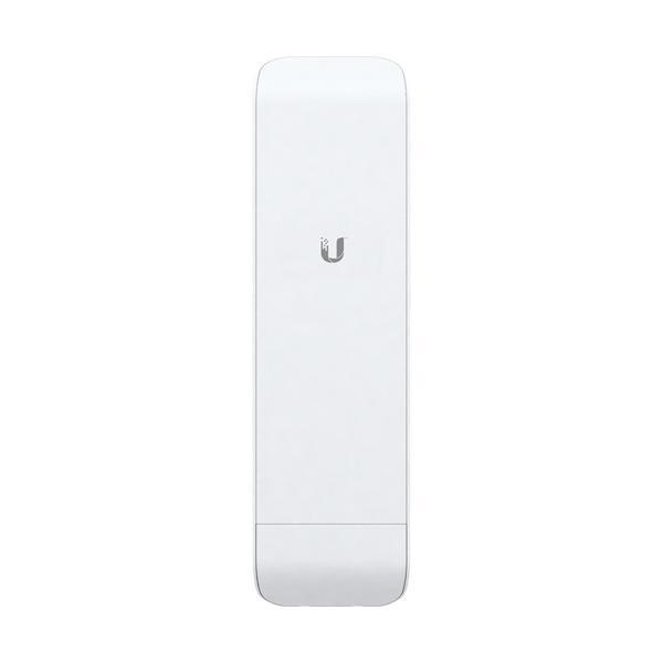 Ubiquiti Networks NanoStation M5 150Mbit/s Supporto Power over Ethernet (PoE) Bianco punto accesso WLAN 0810354022548 NSM5 07_41018