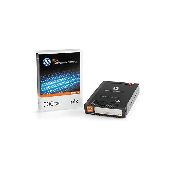 Hewlett Packard Enterprise Q2042A 500GB LTO cassetta vergine 0884420361084 Q2042A 03_Q2042A