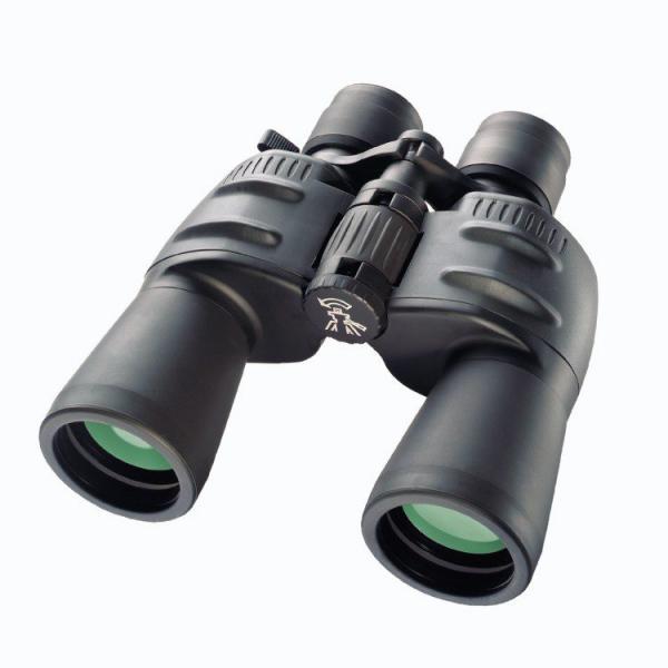 Bresser Optics Spezial Zoomar 7-35x50 BaK-4 Porro Nero binocolo