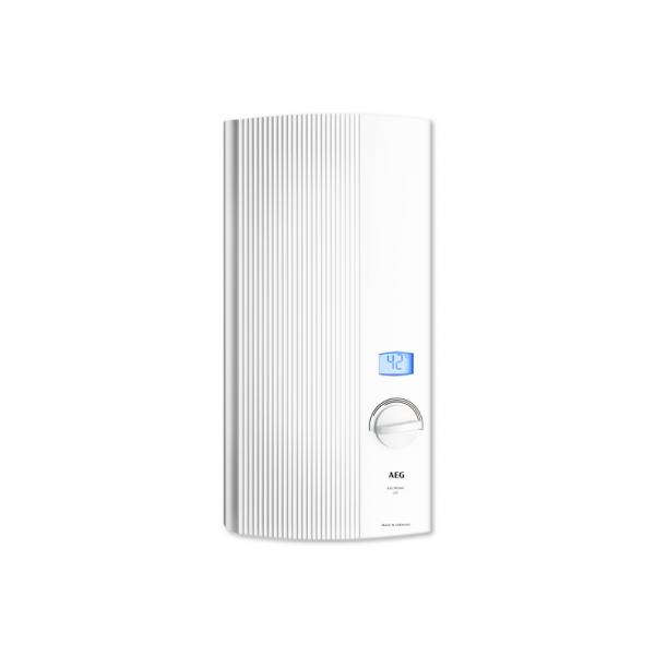 AEG DDLE LCD 18/21/24 Verticale Senza serbatoio (istantaneo) Bianco