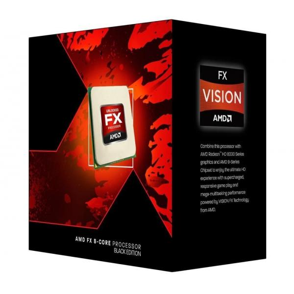 AMD FX 9590 4.7GHz Scatola processore 0730143303637 FD9590FHHKWOF 10_B960797