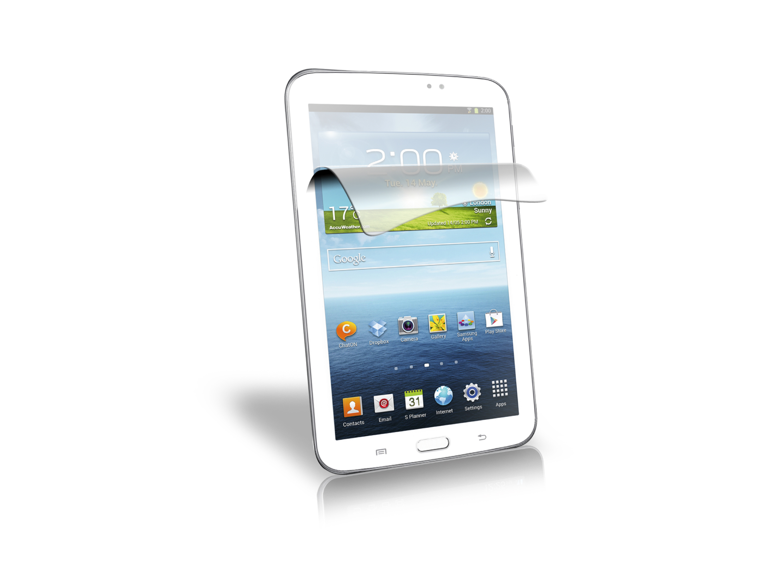 SBS ITSCREENTAB37A Galaxy Tab 3 1pezzo(i) protezione per schermo 8018417190155 ITSCREENTAB37A 14_ITSCREENTAB37A