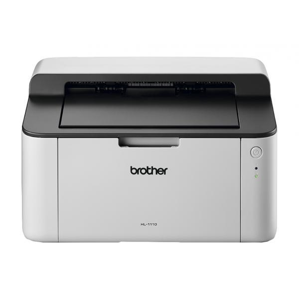 Brother HL-1110 2400 x 600DPI A4 stampante laser/LED 4977766721417 HL-1110 10_5835343