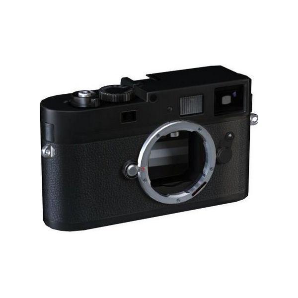 Leica M-Monochrom- 12/15gg Lavorativi (da Ordinare)
