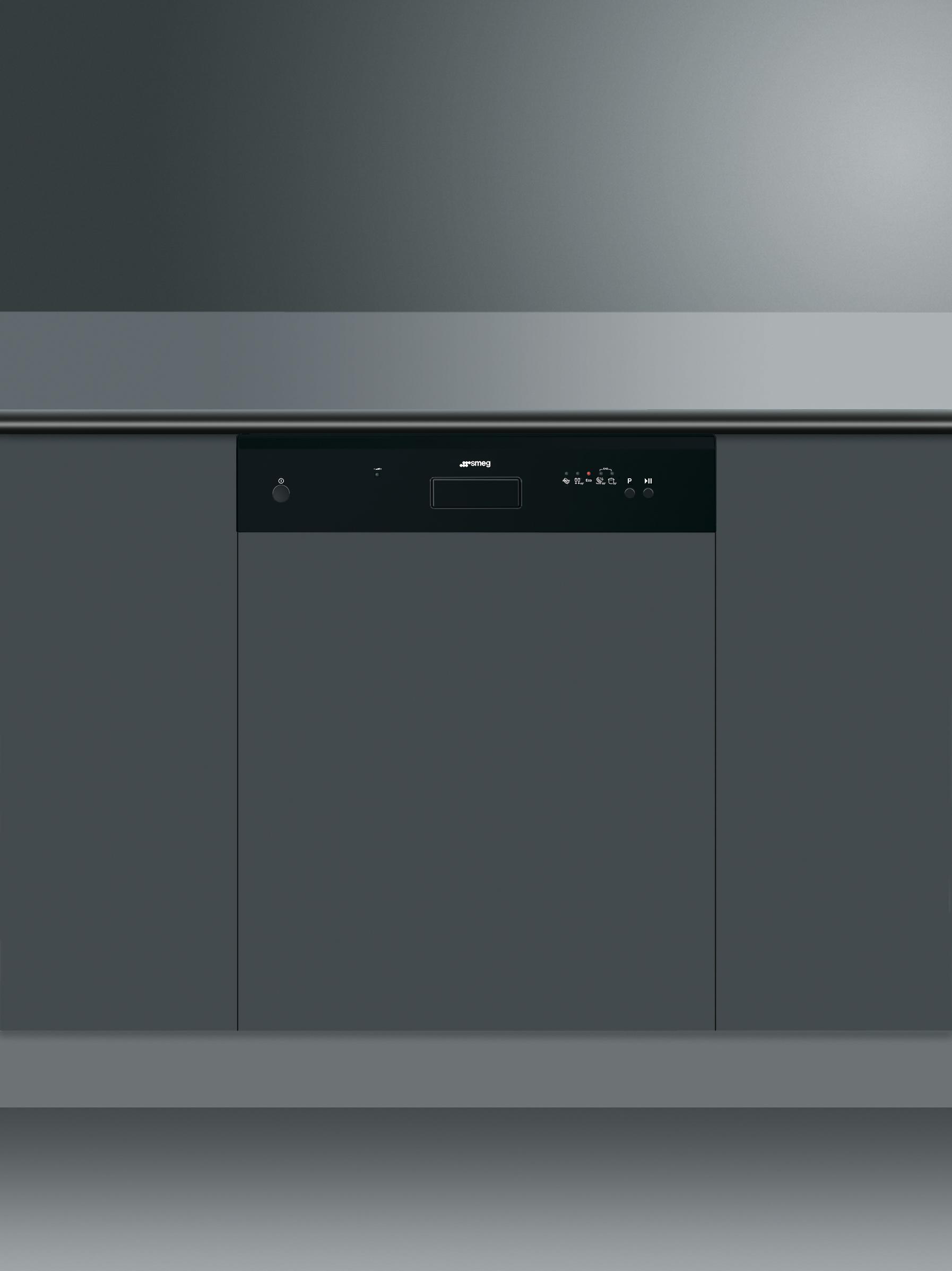 Smeg PL521N Integrabile 12coperti A+ lavastoviglie 8017709180966 PL521N 08_PL521N