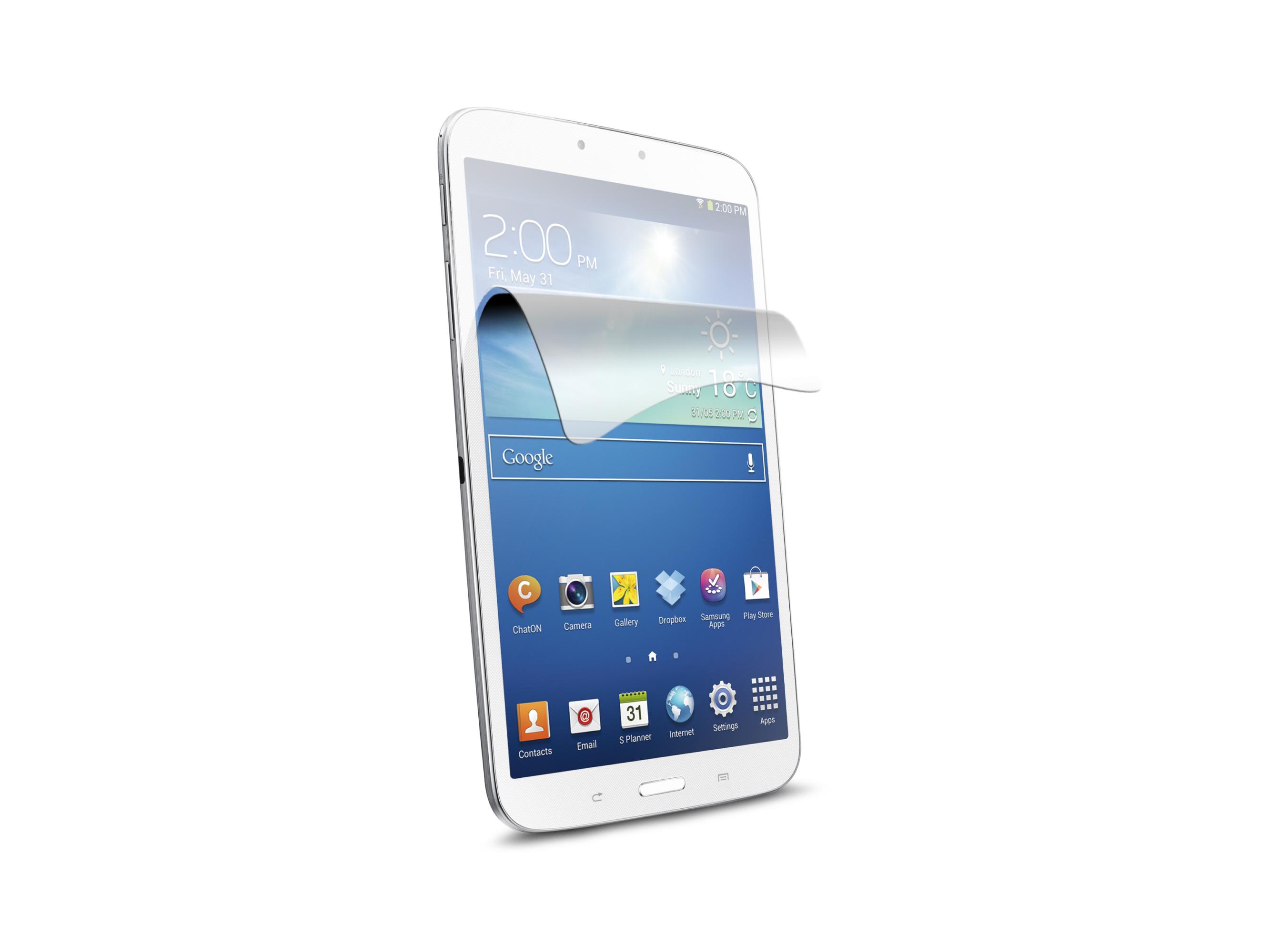SBS ITSCREENTAB38A Samsung Galaxy Tab 3 8.0 1pezzo(i) protezione per schermo 8018417190162 ITSCREENTAB38A 14_ITSCREENTAB38A