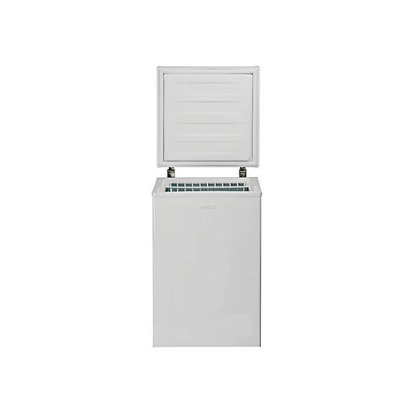 Beko HS210520 Libera installazione A pozzo 104L A+ Bianco congelatore  HS210520 TP2_HS210520