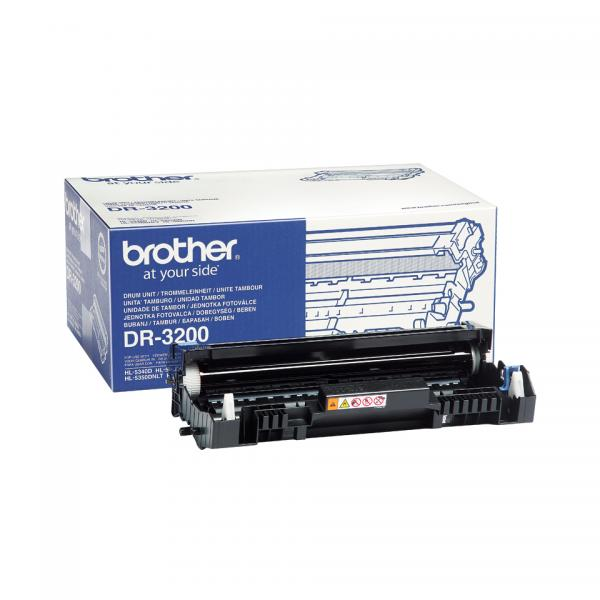 Brother DR3200 Kit tamburo, 25.000 Pagine per Brother HL 5340