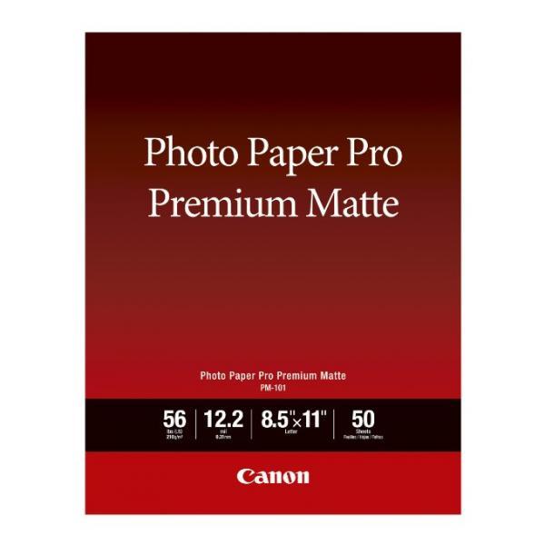 Canon Photo Paper Premium Matte A3+ carta fotografica A3+