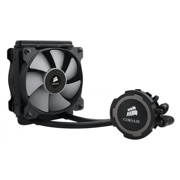 Corsair CW-9060015-WW Processore raffredamento dell'acqua e freon 0843591045834 CW-9060015-WW 04_90537728