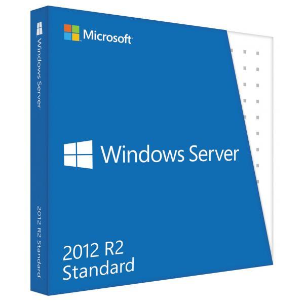 Microsoft Windows Server Standard 2012 R2 x64 0885370659931 P73-06165 03_P73-06165