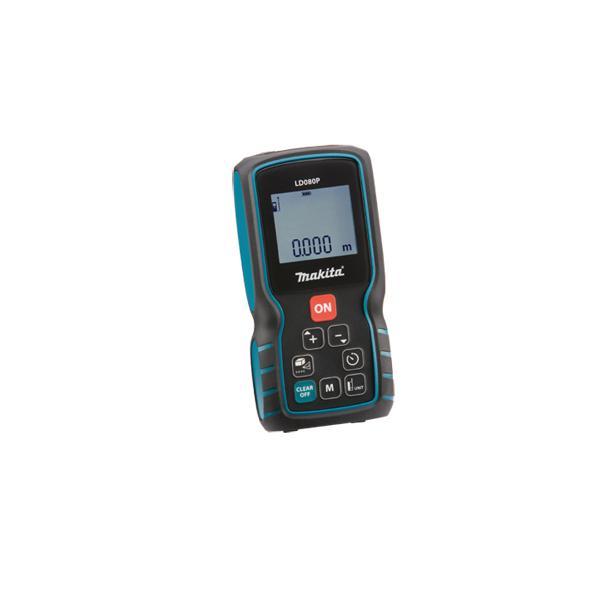 Makita LD080P misuratore di distanza