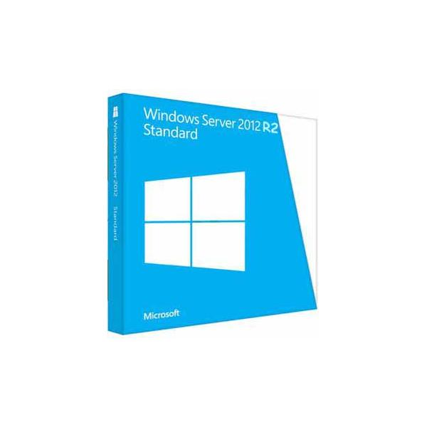 Microsoft Windows Server Standard 2012 R2 x64 0885370659979 P73-06169 03_P73-06169