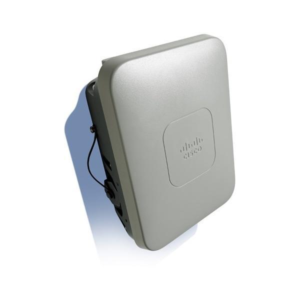 Cisco Aironet 1530 1000Mbit/s Supporto Power over Ethernet (PoE) Grigio punto accesso WLAN 0882658605345 AIR-CAP1532I-E-K9 10_6770N47