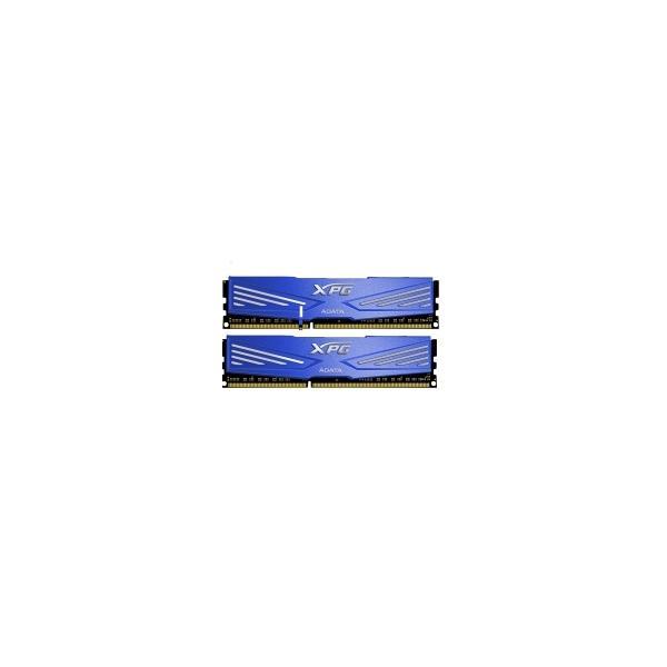 ADATA 8GB DDR3-1600 8GB DDR3 1600MHz memoria 4713435798485 AX3U1600W4G11-DD 14_AX3U1600W4G11-DD