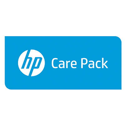 HP 1y PW 4h 24x7 MSA 2000 Array PC SVC,MSA2000 Array,1yPostWty Proactive Care Svc 4h HW Supp w/24x7 coverage. SW supp 24x7,Std 2hr remote Resp. Incl Proactive/Reactive Svc *CAREPACKS ARE NOT RETURNABLE OR REFUNDABLE* - U1HT1PE
