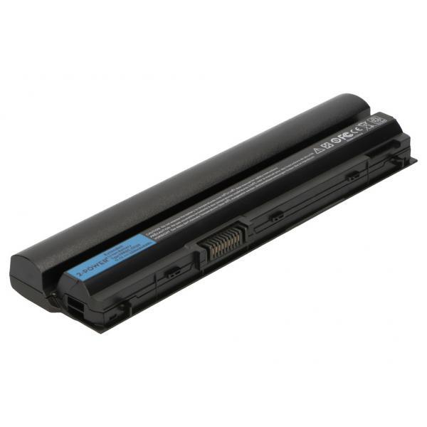 2-Power CBI3374B Ioni di litio 5200mAh 11.1V batteria ricaricabile 5055190142745 CBI3374B 10_0K12942