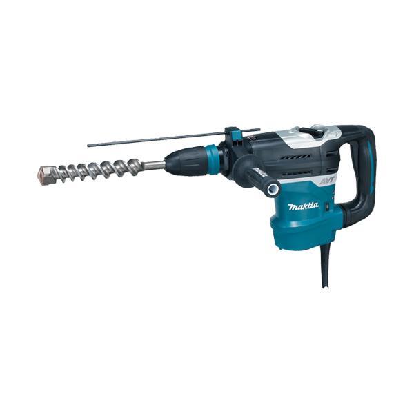 Makita HR4013C 1100W 500Giri/min SDS-max martello perforatore 0088381651332 HR4013C 04_90656056