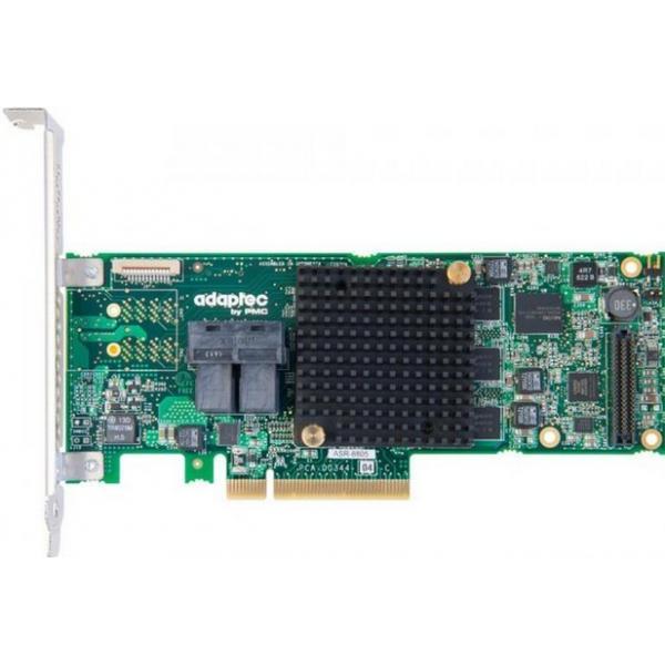 Adaptec 8805 PCI Express x8 3.0 12Gbit/s controller RAID 0760884156933 2277500-R 10_2961503