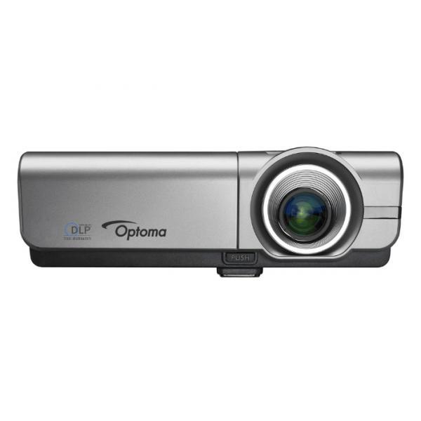Optoma DH1017 4200ANSI lumen DLP 1080p (1920x1080) Compatibilità 3D Argento 5060059049370 E1P1D0P11031 14_DH1017