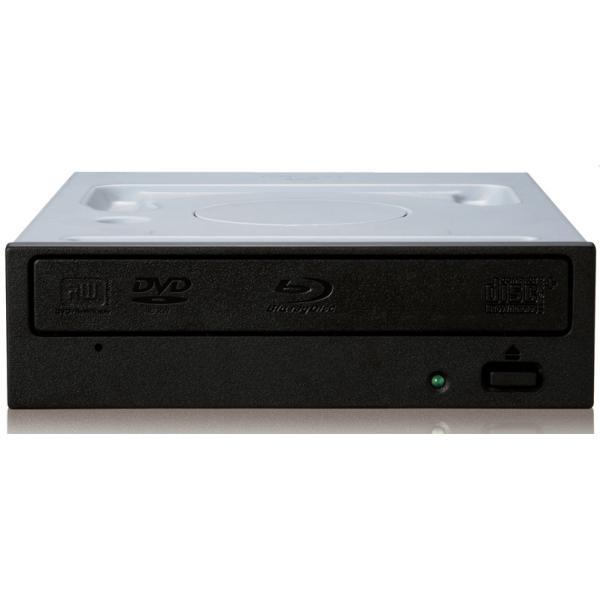 Pioneer BDR-209DBK Interno Blu-Ray DVD Combo Nero lettore di disco ottico 8849382433080 BDR-209DBK 07_28389