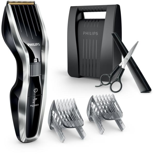 Philips HAIRCLIPPER Series 7000 Regolacapelli HC7450/80 8710103666554 HC7450/80 TP2_HC7450/80