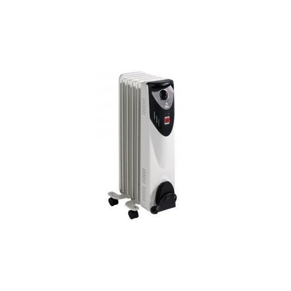 FM Calefacción RW-10 Nero, Bianco 1000W Radiatore stufetta elettrica 8427561001529  02_S0403230