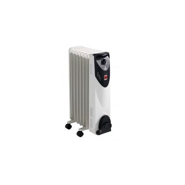 FM Calefacción RW-15 Nero, Bianco 1500W Radiatore stufetta elettrica 8427561001543  02_S0403231