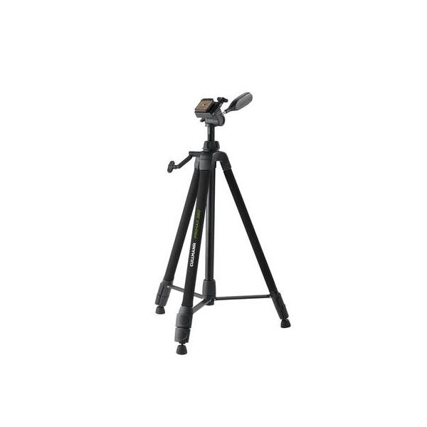 Cullmann Primax 380 Fotocamere digitali/film Nero treppiede