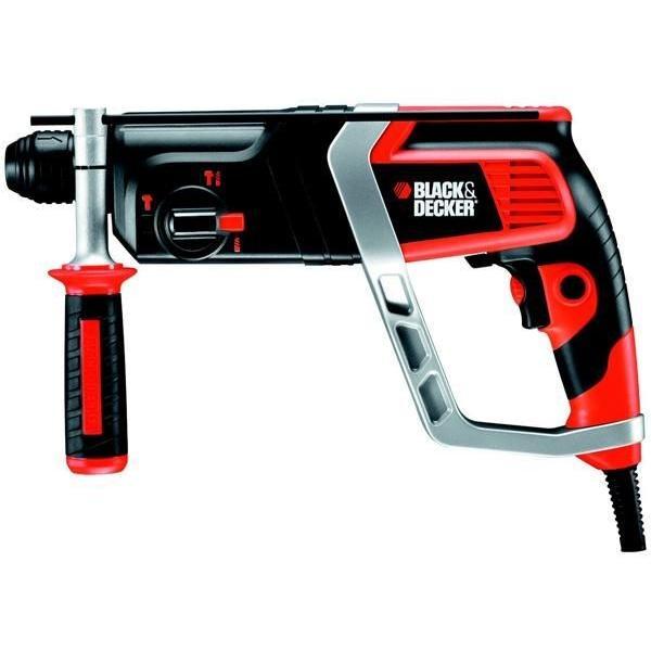 Black & Decker KD990KA SDS-plus martello perforatore 5035048191446 KD990KA 04_90522362