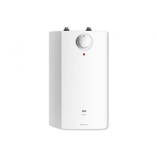 AEG Huz 5 ÖKO Comfort Verticale Boiler Bianco