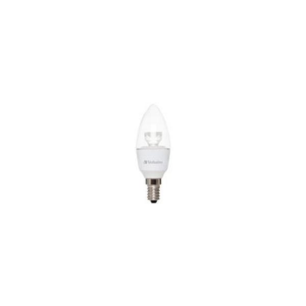 Verbatim 52604 5.5W E14 A+ lampada LED 0023942526049 52604 08_52604